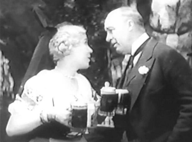 Riley the Cop (1928)