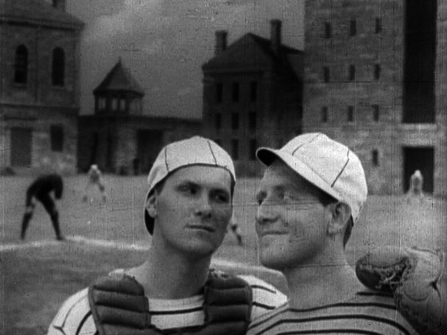 Up the River (1931)