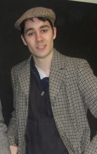 Josh Cluderay