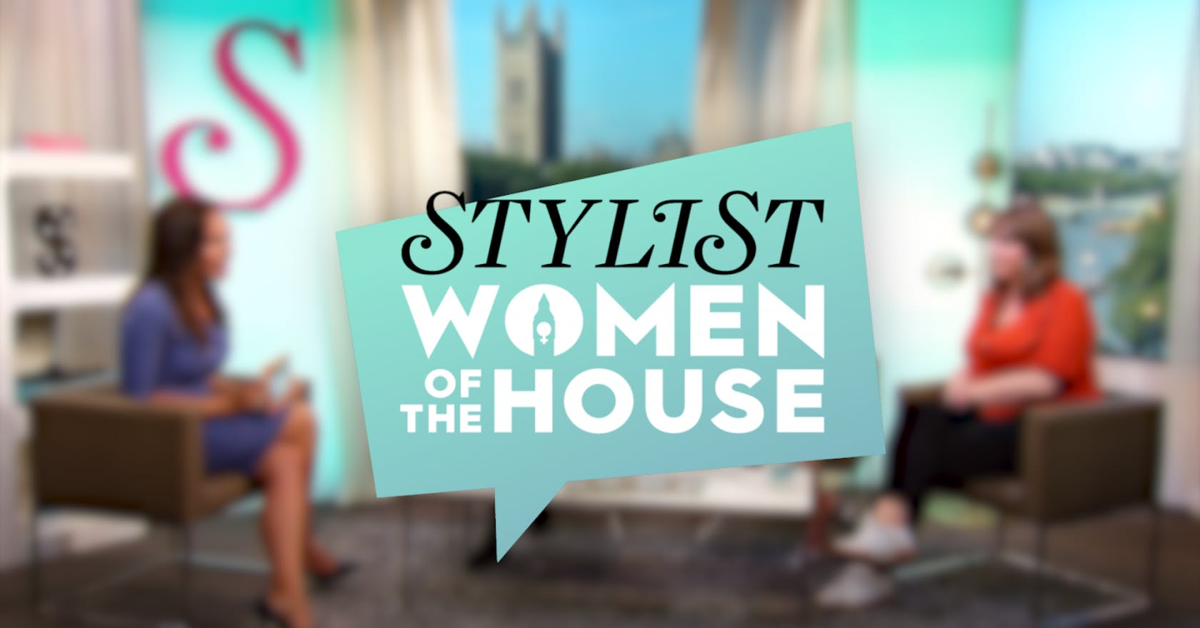 Stylist's Women of the House